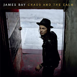 James Bay - Chaos And The Calm Cover