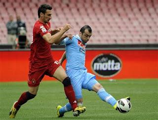 Napoli win against Pescara