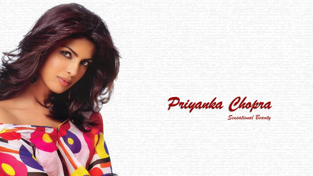 Priyanka Chopra HD Wallpaper 6