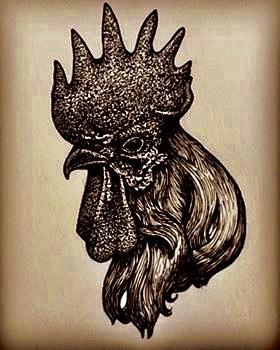 Ye Olde Cock Tattoo Emporium