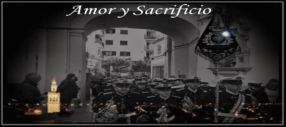 .AMOR Y SACRIFICIO