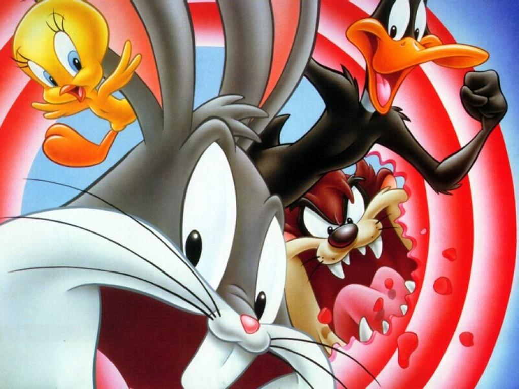Los Looney Tunes en la gran pantalla