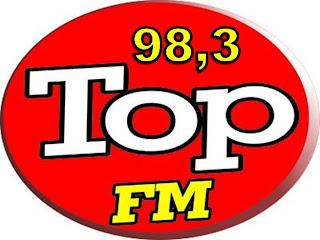 Rádio Top FMm de Brasília e Goiás