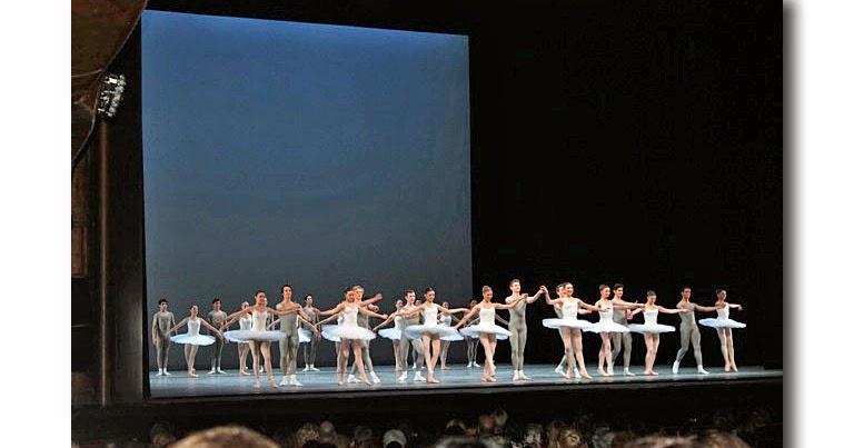 American Ballet Theatre Gala