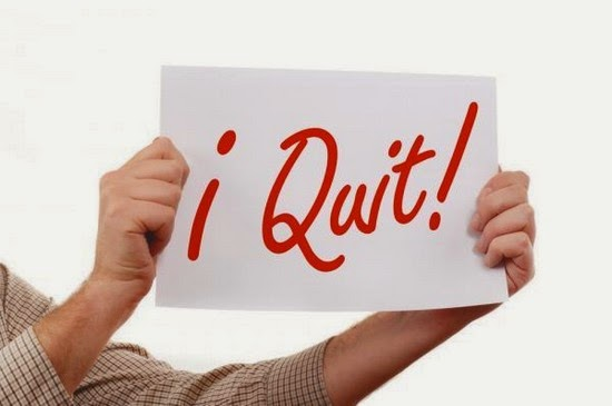 18 Reasons Why Newbie Bloggers Quit Blogging