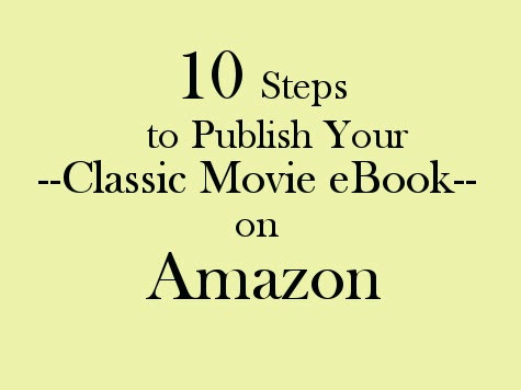 http://javabeanrush.blogspot.com/2015/04/10-steps-to-publish-your-classic-movie.html
