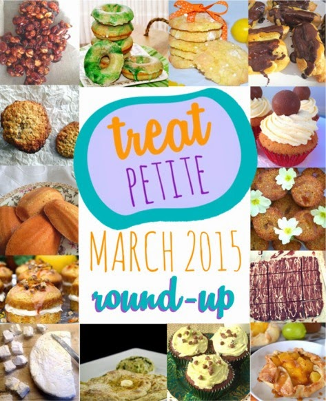 Treat Petite March 2015 Round Up