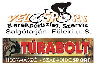 Velosport kerékpár- és túrabolt
