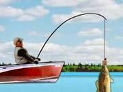 Game câu cá, chơi game cau ca hay tại GameVui.biz
