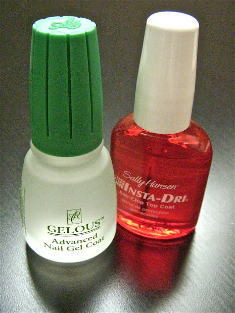 drink nail polish tip tuesday