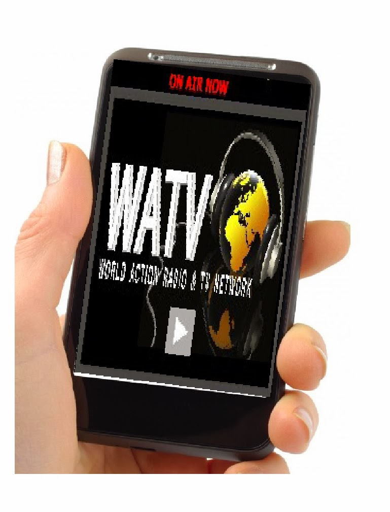 WATV APP for i-Phone & Android