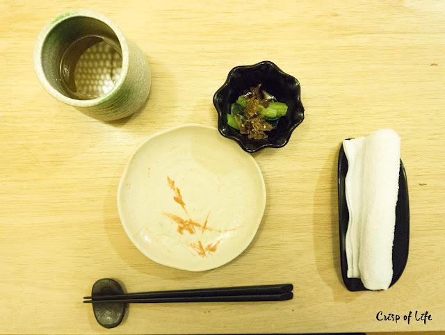 Kirishima Japanese Restaurant Cititel Penang