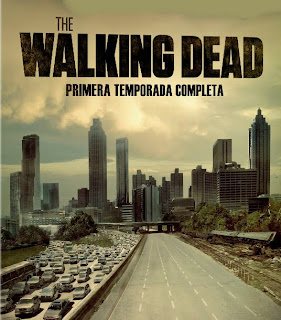 The Walking Dead - Temporada 1 - Audio Latino [Descargar] [Ver Online