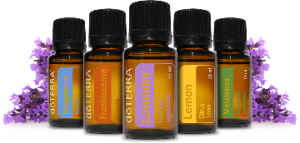 Get Your dōTERRA Essential Oils Here.