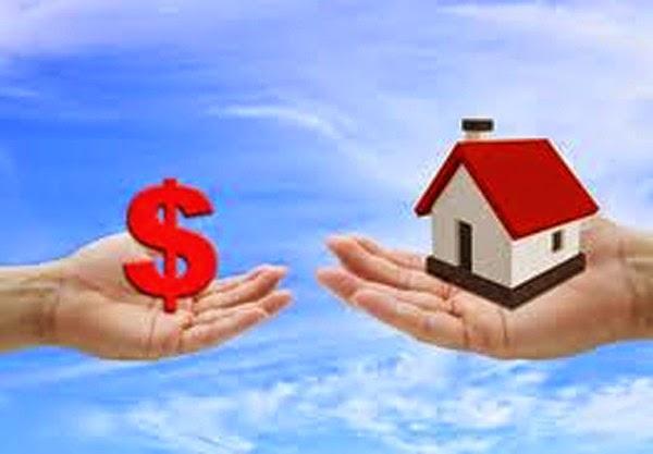 Thu nhập bao nhiêu thì nên vay thế chấp ngân hàng mua nhà