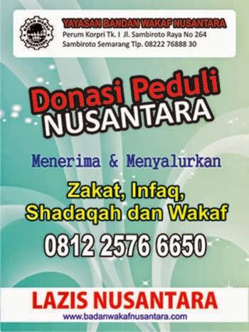 Lazis Nusantara