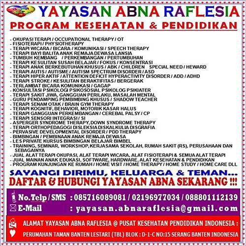 http://www.facebook.com/KLINIK.ABNA.CILEDUG.TANGERANG.INDONESIA/