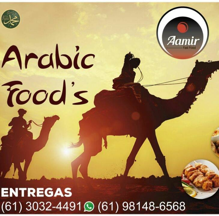 Arabian´ Foods