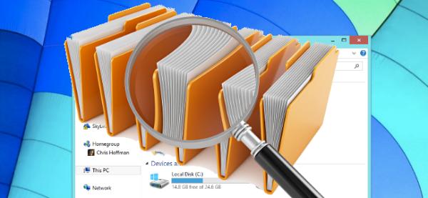 أفضل 5 تطبيقات لحذف الملفات المكررة في حاسوبك لربح مساحة إضافية