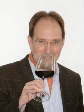Helga König im Gespräch mit Joel B. Payne, Herausgeber des Gault Millau WeinGuide Deutschland 2014