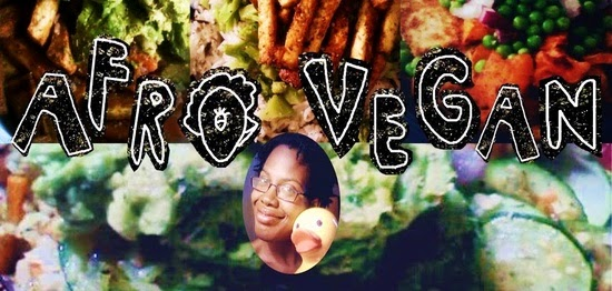 AfroVeganChick