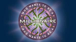 Who Wants To Be A Millionaire - 23 November 2014
