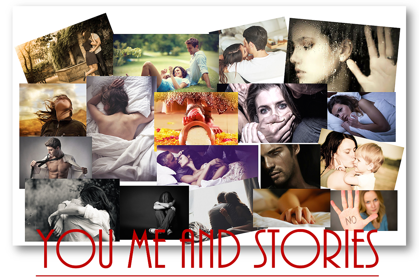 You Me and Stories