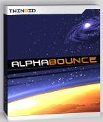 logo alphabounce twinoid
