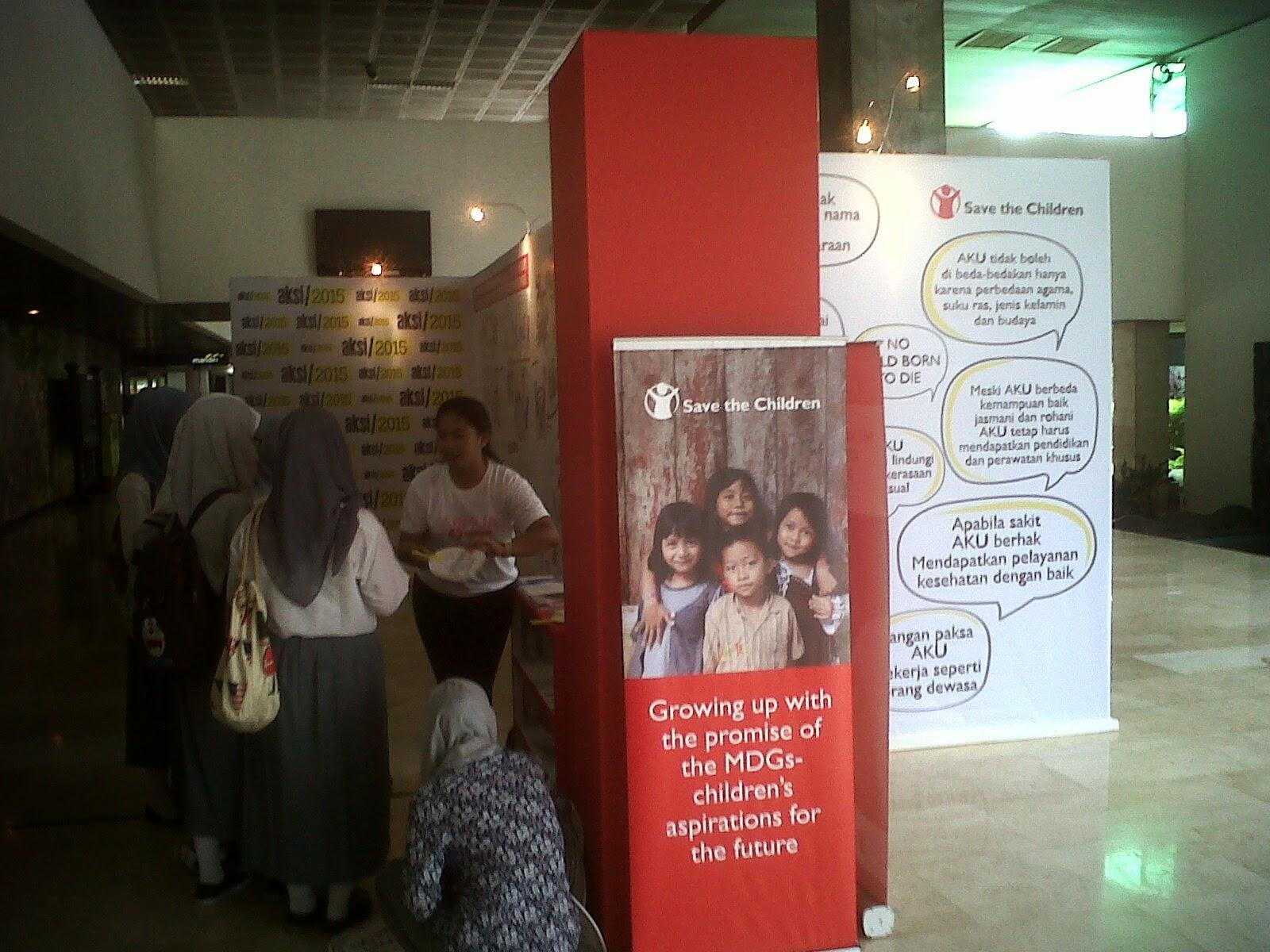 20122, Indonesia Bebas Pekerja Anak