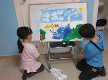 Debuxo Infantil.