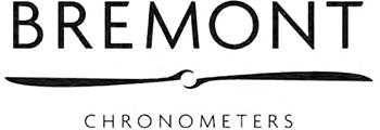 Bremont Chronometer Logo