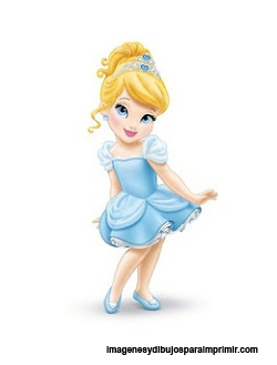 princesa blancanieves bebe para imprimir princesas disney bebes para imprimir