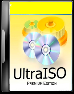 Download Ultra Iso premium