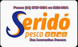 SERIDÓ PESCA