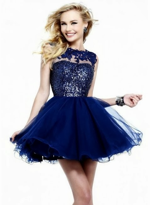 Chic Ball Gown Dress: Chic Short Ball Gown Party Dresses