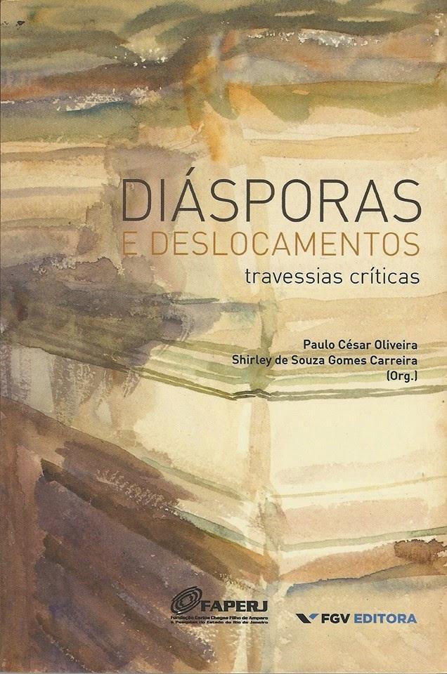 Diásporas e deslocamentos