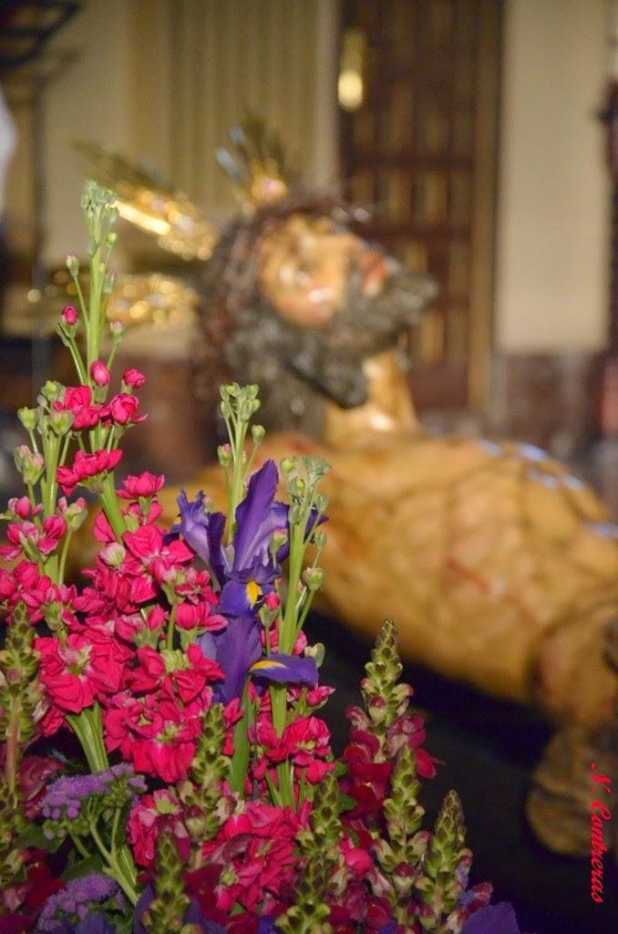 Sto. Cristo de la Sed - Sevilla