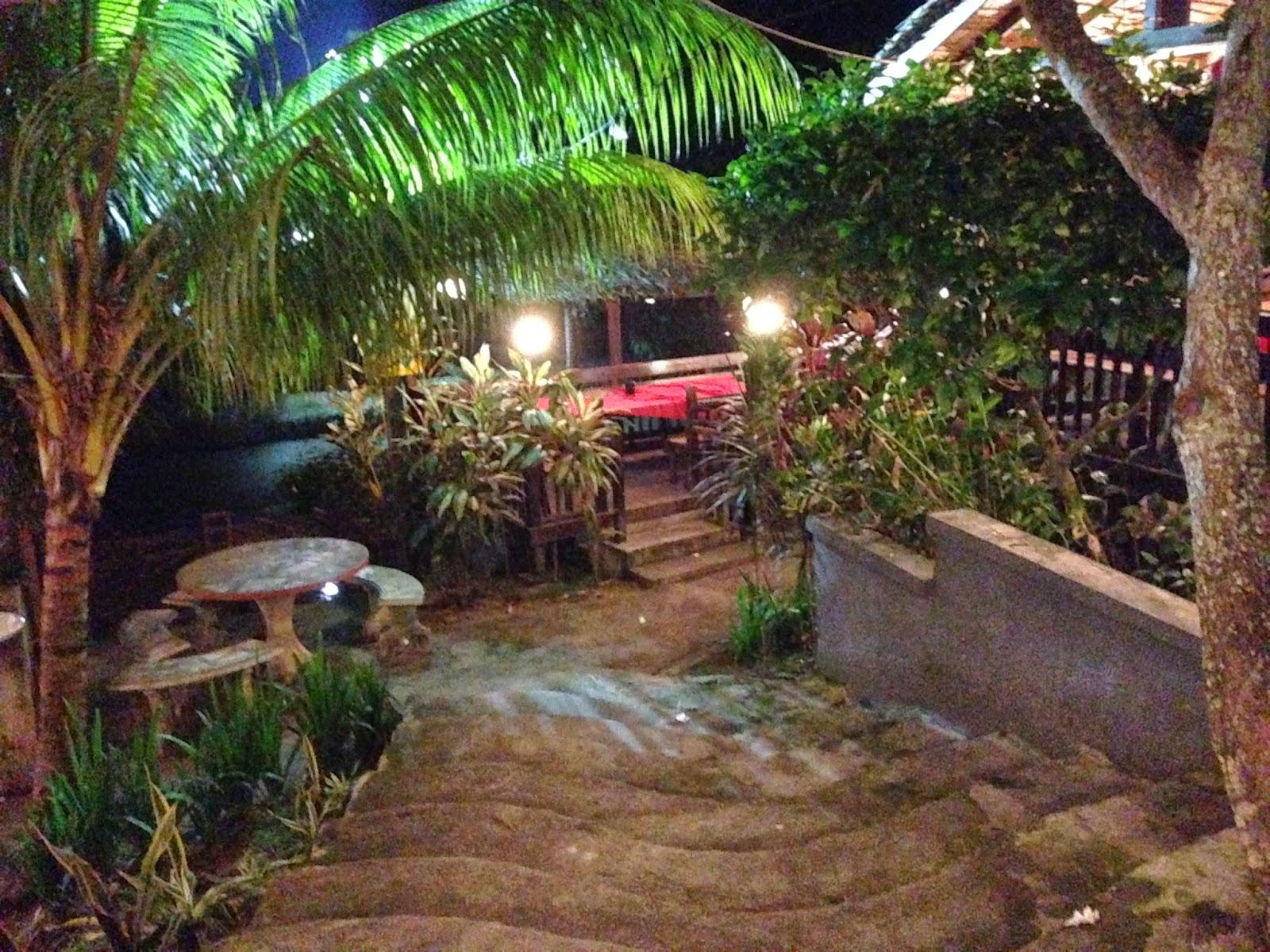 Puncak Mutiara Cafe