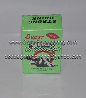iklan nakal jual obat perangsang import dari jepang harga
