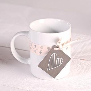 Offrir des tasses personnalisées, mugs personnalisés, selfpackaging, self packaging, selfpacking