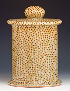 Samantha Henneke - Covered Jar