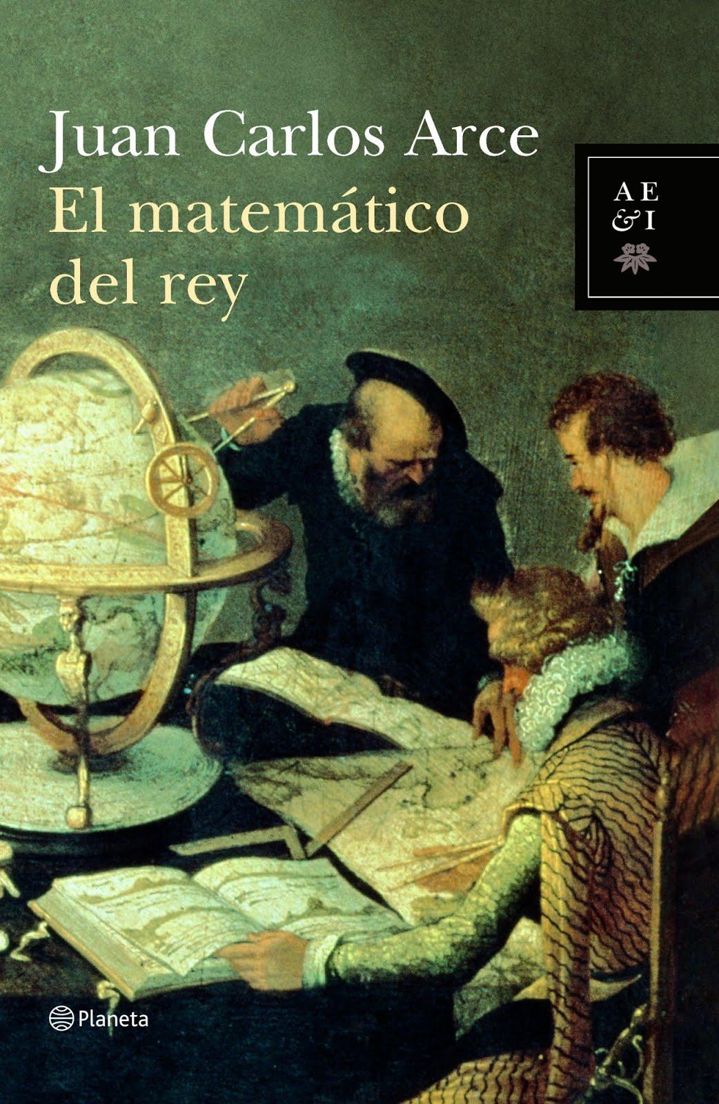 """Boletín """"El matemático del rey"""""""