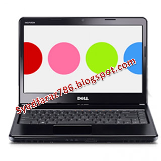 Dell Inspiron 1501 Network Drivers