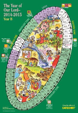 catholic bible reading guide 2015 pdf