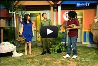 Cintaku di Gang Senggol - Opera Van Java