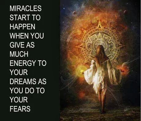 how to remove your fear
