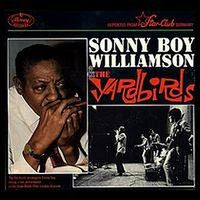 sonny boy williamson & the yardbirds (1965)