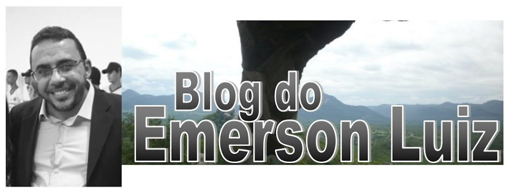 Blog do Emerson Luiz