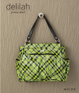 Delilah Go-Anywhere Shell for Prima Bags