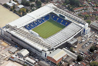 stadion White Hart Lane